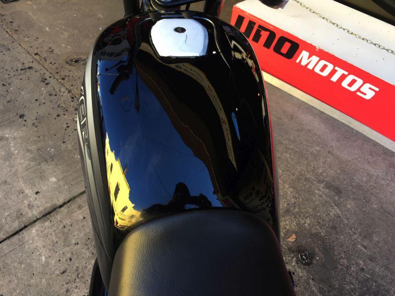 Moto Bajaj Boxer 150 Base