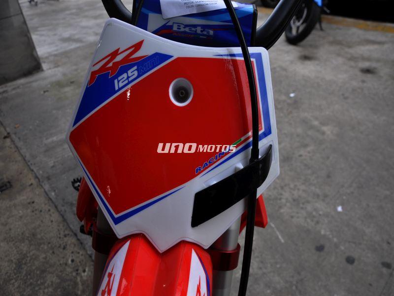 Moto Beta RR 125 Mini Standard