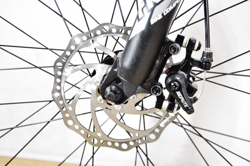 Moto Futura Bicicleta Mtb Pantera Rod 29 Aluminio