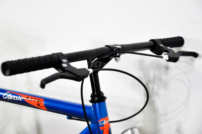 Moto Halley Bicicleta Halley Classic R26 Hombre 1 Vel