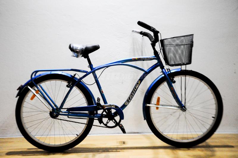 Moto Halley Bicicleta playera Hombre R26 OFERTA