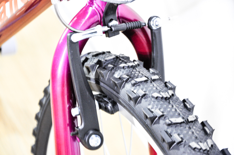 Moto Halley Bicicleta Halley Classic R26 Dama 1 Vel