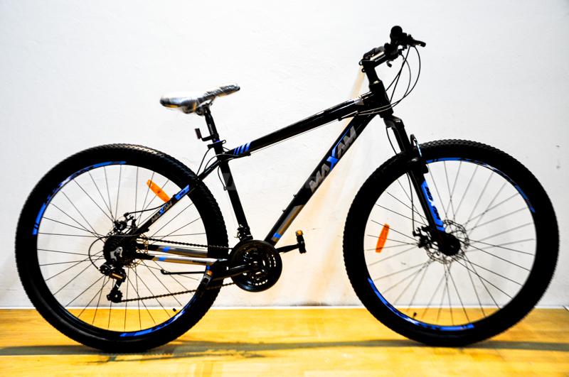 Moto Motomel Bicicletas BICICLETA MAXAM 190
