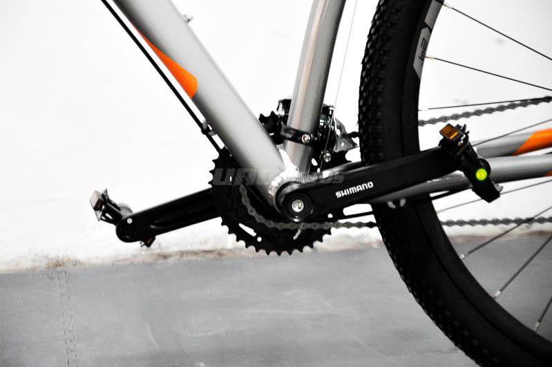 Moto Motomel MAXAM 490 BICICLETA