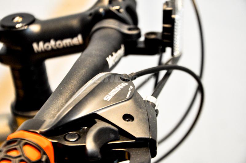 Moto Motomel Bicicletas MAXAM 490 BICICLETA