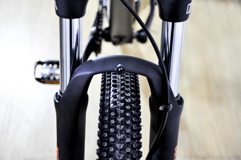 Moto Raleigh Bicicleta RALEIGH 4.0 Rod 29 21 Velocidades
