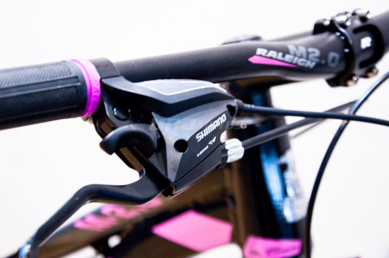 Moto Raleigh Bicicleta RALEIGH MOJAVE 2.0 DAMA MTB N.27.5
