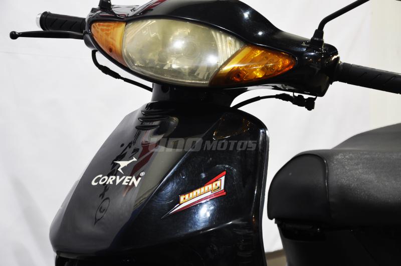 Moto Corven Energy 110 tunning Usada 2014 con 12500 km Int 21722