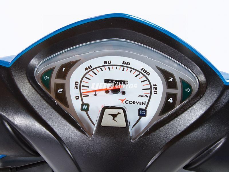 Moto Corven Energy 110 S