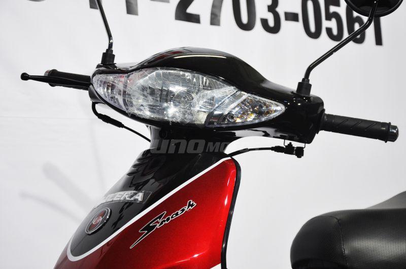 Moto Gilera Smash 110 Full linea 2019