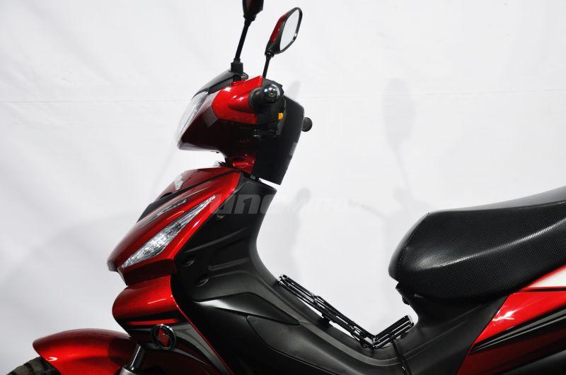 Moto Gilera Smash 110 R Tunning full linea 2019