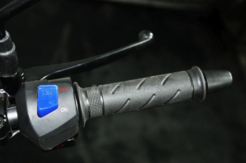 Moto Hero Hunk 150 i3s Negro Mate