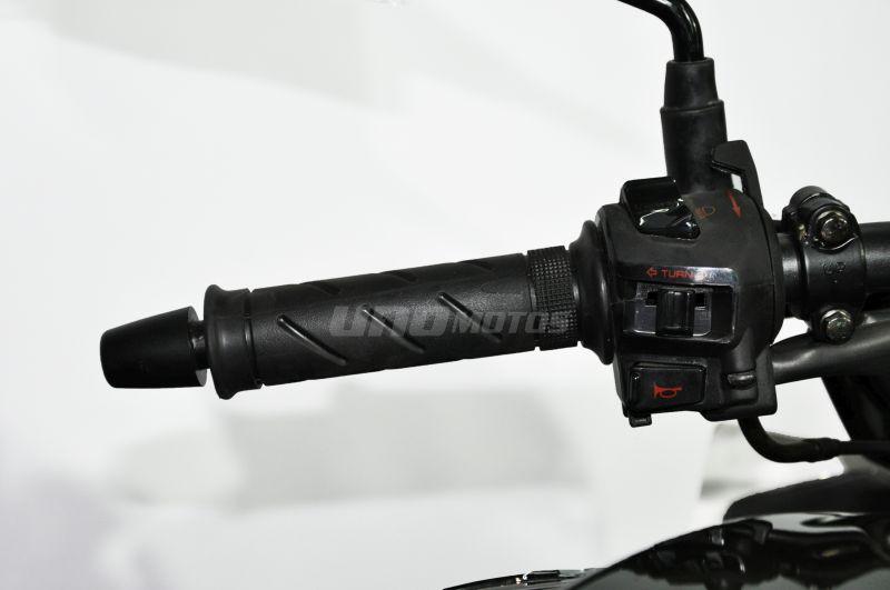 Moto Hero Hunk 150 i3s 2019