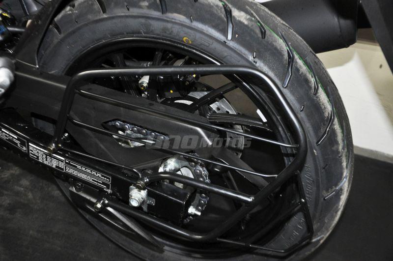 Moto Hero Hunk 200 R ABS 2020