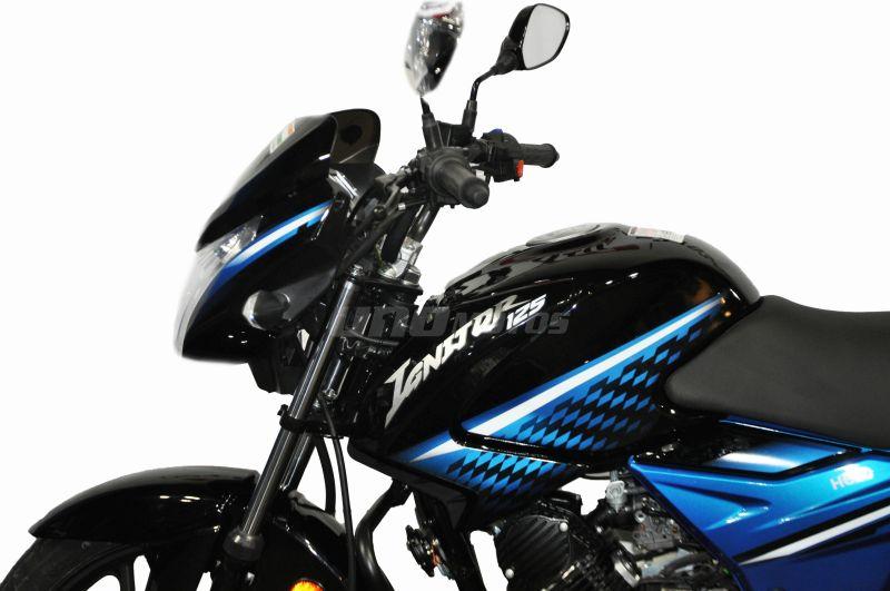 Moto Hero Ignitor 125 i3s