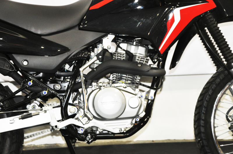 Moto Honda XR 150 l linea 2019