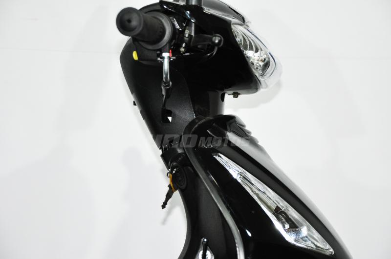 Moto Keller Crono Classic 110 Base OFERTA MES