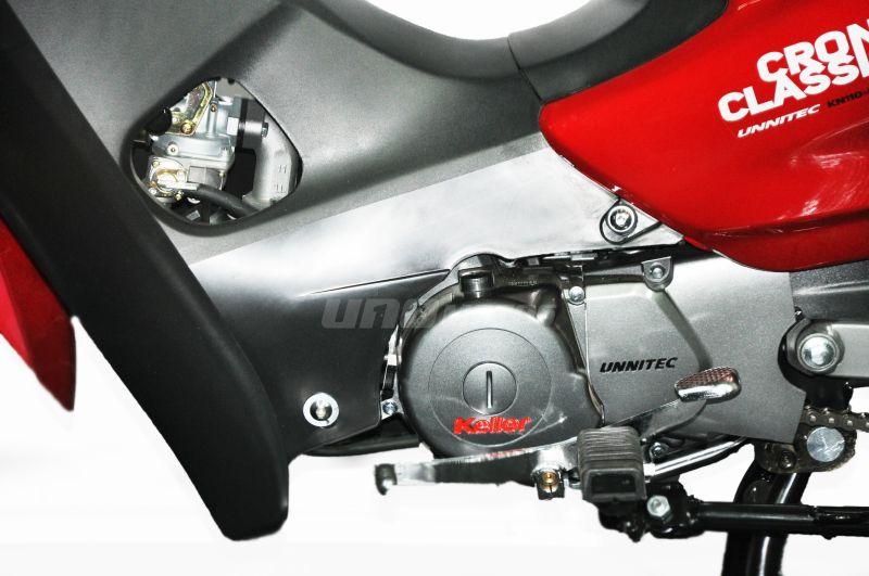 Moto Keller Crono Classic 110 Base 2019 PROMO NOV