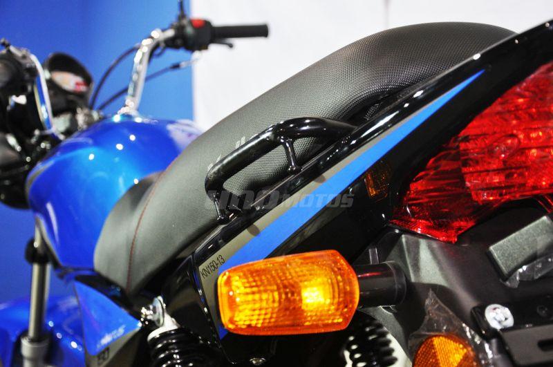 Moto Keller Stratus CG 150 Full V2 linea 2020