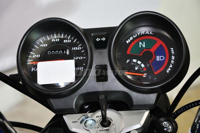 Moto Keller Stratus CG 150 Base V2 2019- PROMO JUNIO