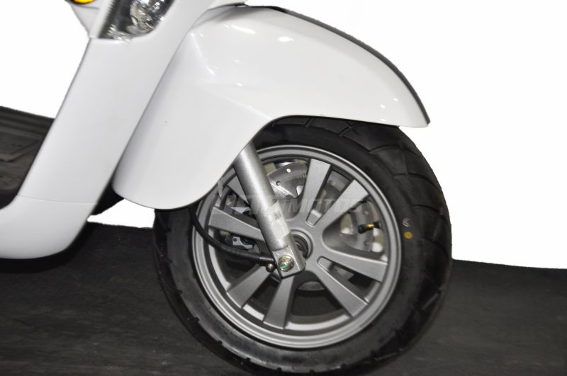 Moto Kymco Like 125