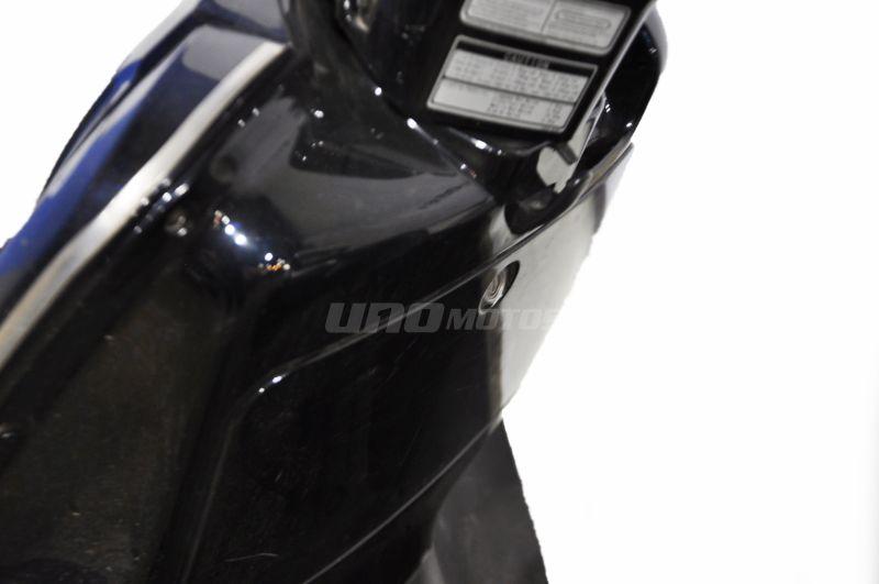 Moto Kymco Like 200i usada 2018 con 6100km int 23659