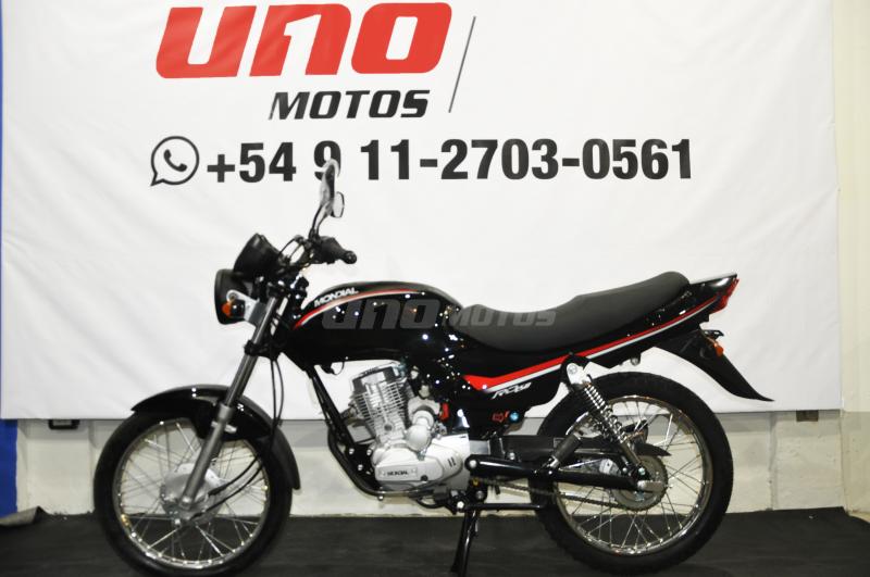Moto Mondial RD 150 H STD Base 2019