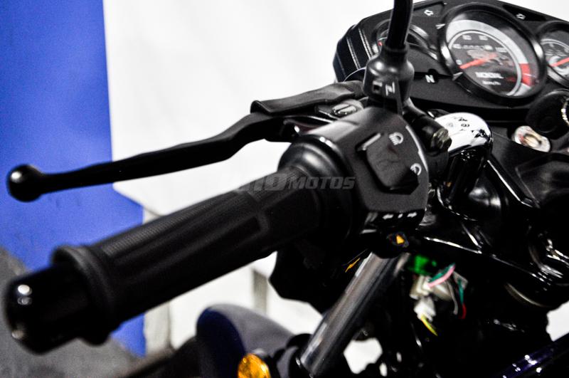 Moto Mondial RD 150 H STD Full 2019