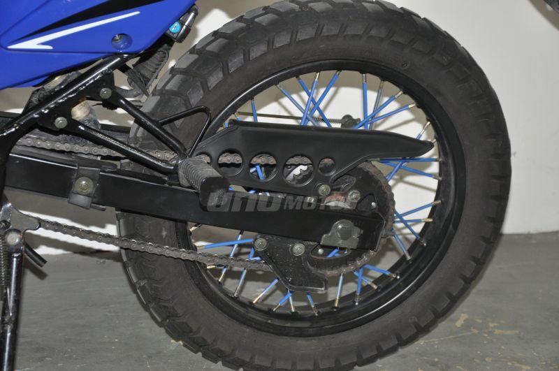 Moto Mondial Td 150 L usada 2019 con 1900 km INT: 20520