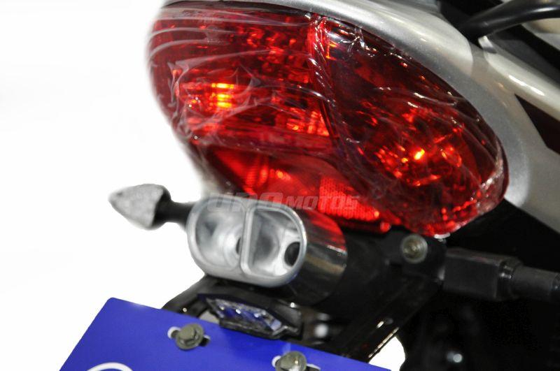 Moto Motomel Blitz 110 v8 Tunning linea 2019