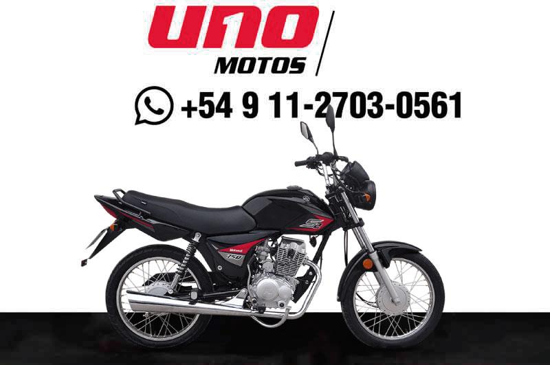 Moto Motomel CG 150 S2 Base