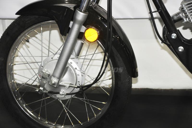 Moto Motomel CG 150 S2 base linea 2019