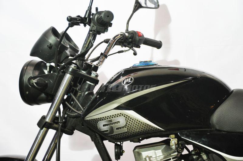 Moto Motomel CG 150 S2base usada 2018 con 7606 km INT 20883