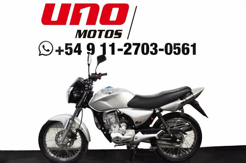 Moto Motomel cg 150 s3 rayo / disco linea 2015