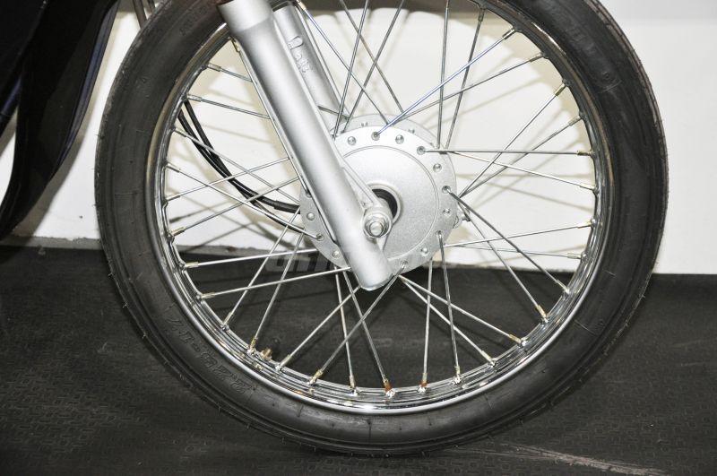 Moto Motomel Dlx 110 Linea 2020 SOLO X HOY