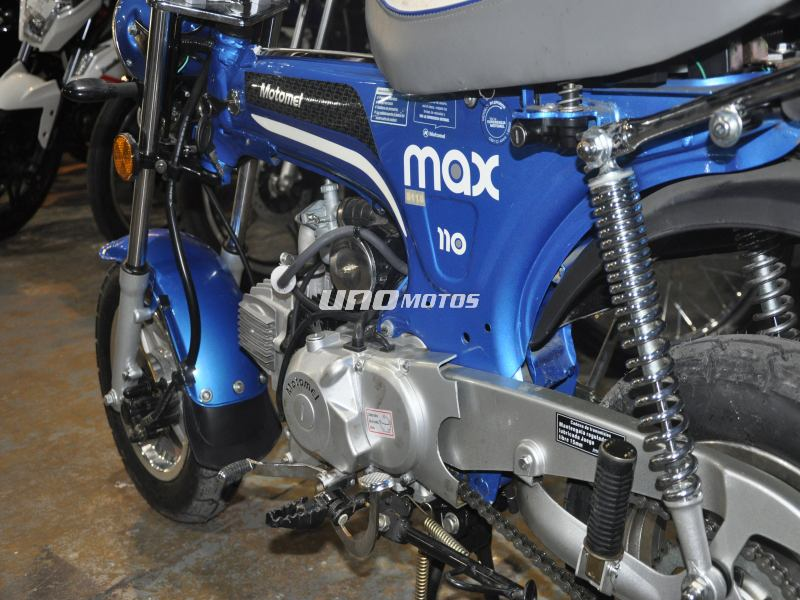 Max 110 - Outlet Ano Fab 2016