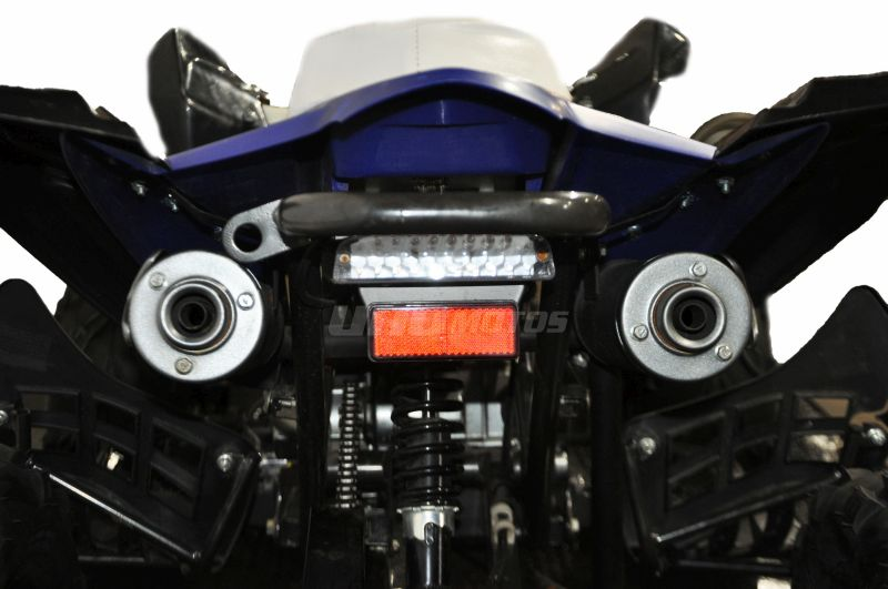 Moto Motomel MX 110 promo fab. 2016