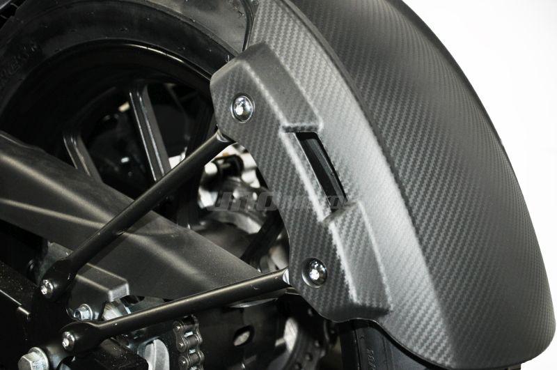 Moto Motomel Sirius 190