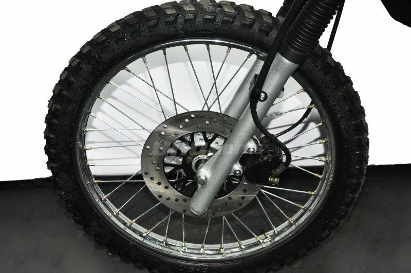 Moto Motomel Skua 150 V6