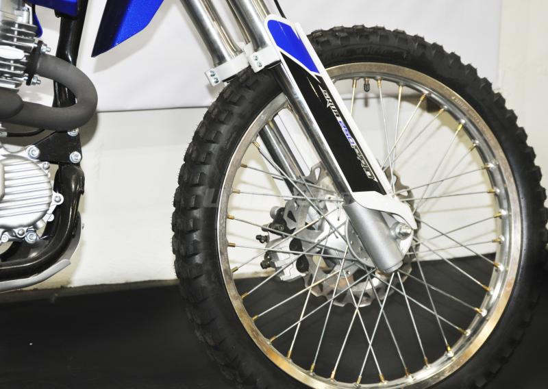 Moto Motomel Skua 250 Full Pro linea 2017