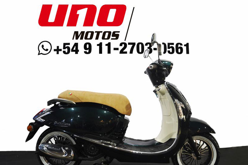 Moto Motomel Strato Alpino 150 linea 2021