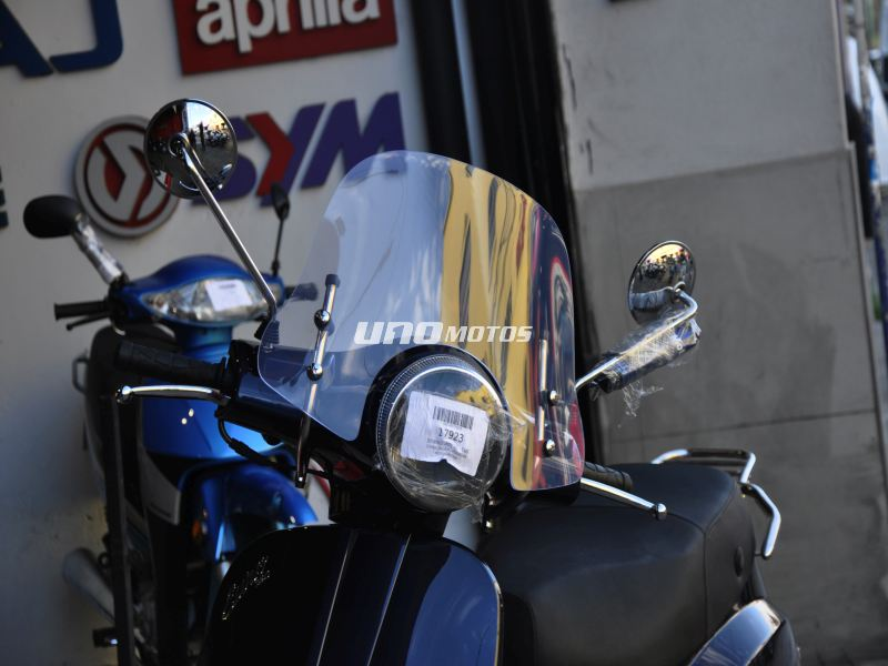 Moto Motomel Strato Euro 150 - Promo Fab 2016