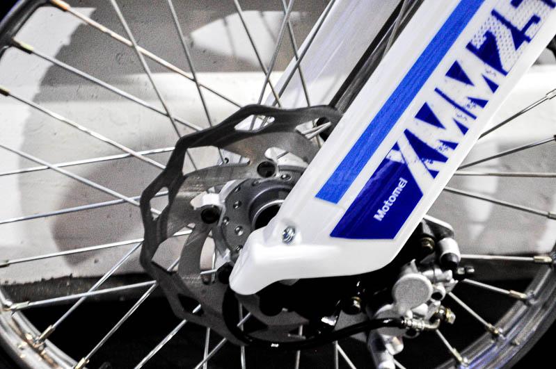 Moto Motomel XMM 250 Enduro Linea 2021