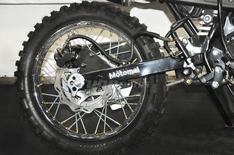 Moto Motomel Skua 125 Xtreme Linea 2020