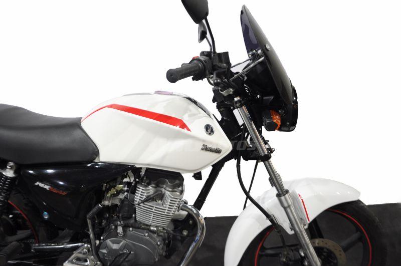 Moto Zanella RX 150 Z7 Usada 2018 con 5000 Km - Int 23658