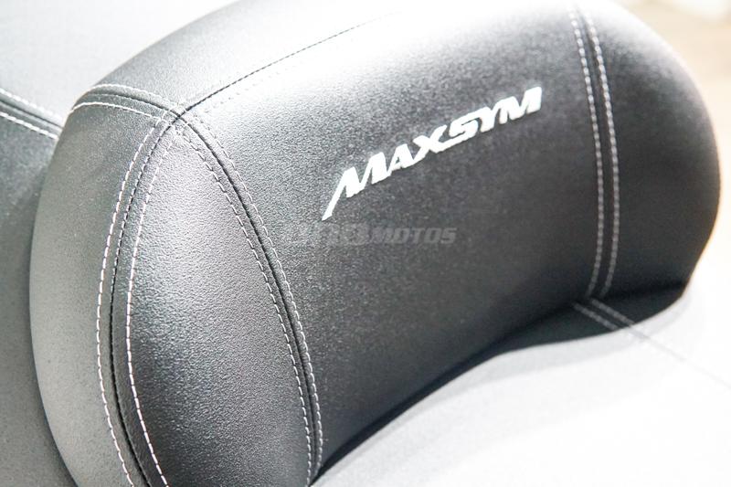Moto Sym MaxSym 600i Linea 2020