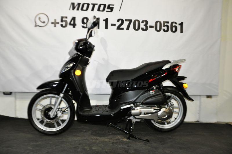 Moto Sym Symphony 125 Outlet Int 24347