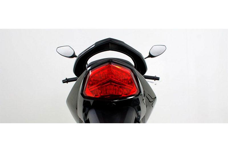Moto Sym Wolf 180 Street