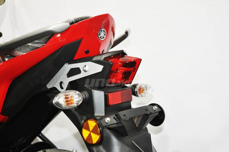 Moto Yamaha FZ 150 1.6 Fi linea 2019
