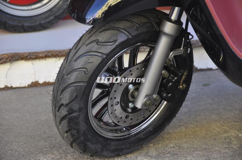Moto Zanella Styler 150 Exclusive 150 Prima